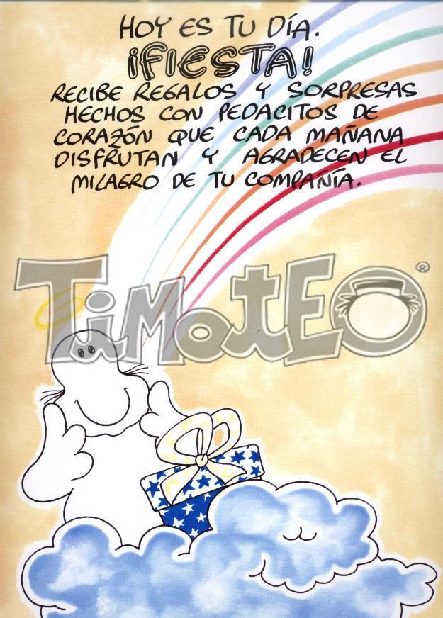 Timoteo Com